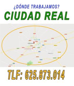 estamos en Ciudad Real
